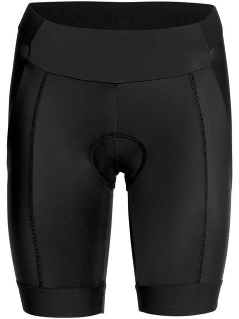 Gonso Bernina Cycling Shorts Women white/black